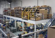 Our Total Mezzanine Floor Service