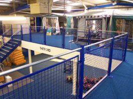 Mezzanine Floor Wolverhampton, Telford Shropshire Midlands